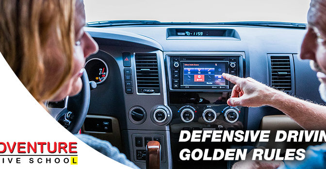 """DEFENSIVE DRIVING"" -It's Importance and How You Can Master It?"