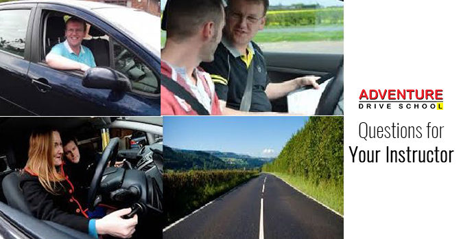 Find Out a Trustworthy Driving School in These 4 Easy Steps
