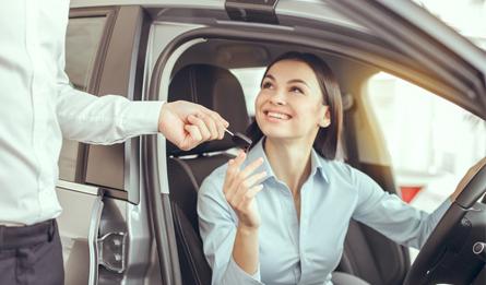 Driving Lessons Lyndhurst