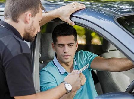 Driving Instructors Carrum Downs